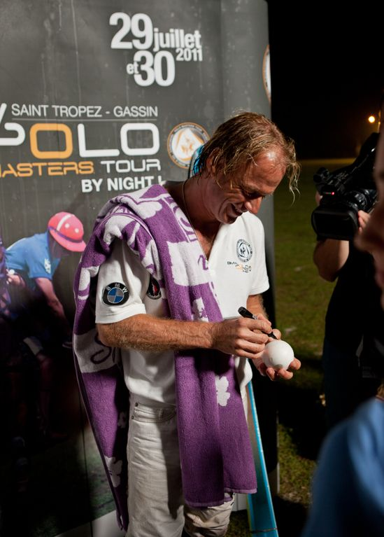 The Polo Masters of St Tropez Gassin celebrates its 25 years