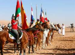 GALLOPS OF MOROCCO 2018